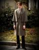 Model Show (Khaki Blend Version) Pants SP00182 Jacket CT00269
