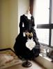 Co-ordinates Show (jacket: CT00225, blouse: TP00044, skirt: SP00174, birdcage petticoat: UN00019N)