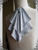 Greyish Blue Dull Silk Version
