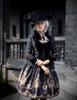 Model Show (Black + Grey Ver.) (hat: P00614, jacket: CT00268, blouse: TP00125N)