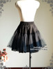 Black Petticoat for Black Version