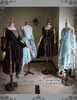 Group View (dress sets in the middle: DR00194)