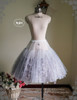 Petticoat (Light Grey Tulle Ver.)