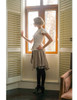 Model Show (White Version) Bloomers & Skirt Piece SP00183