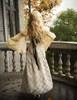 Model Show (Ivory Version) dress DR00208