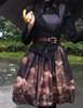Model Show (blouse: TP00139, petticoat: UN00027)