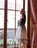 Model Show (dress: DR00217, petticoat: CT00040S)