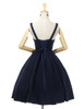 Back View (Dark Blue Ver.) (petticoat: UN00019)