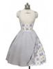 Front View (White + Light Grey Ver.) (petticoat: UN00019)