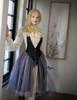 Model Show (Light Beige Version) Blouse TP00165, Dress CT00288, Bag P00618
