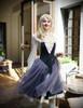 Model Show blouse TP00165,  bloomers UN00024N