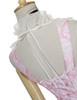 Detail View (Pink + Light Beige Version)