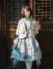 Model Show (dress: DR00192, petticoat: UN00026)
