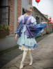 Model ShowModel Show Bloomers Skirt UN00024N
