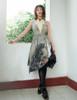 Model Show (Brown Ver.) (dress: S03033, petticoat: UN00026)