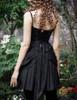 Model Show (Black Ver.) (wig: W00044)