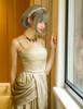 Model Show (dress & necklace: DR00229)