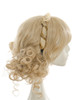 Vintage Handmade Headband Retro Fashion Exclusive Hair Band