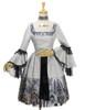 Front View (Light Grey Ver.) (optional skirt: SP00194, petticoat: UN00026)