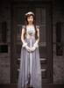 Model Show (Light Grey + Grey Crepe Chiffon Ver.) (dress: DR00241)