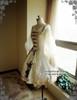 Side View w/o Shawl (White Ver.) (birdcage petticoat: UN00019)