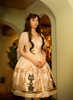 Model Show (White + Gold Ver.) (petticoat: UN00026)