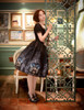Model Show (Black Ver.) (petticoat: UN00019)