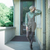 Model Show (Sage Green Ver.) (jumper shorts: SP00190, shoes: D00012)