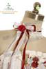 Last Chance Pastel Bouquet Classic Lolita Spiral Steel Boned Corsage Dress & Choker Set*Instant Shipping
