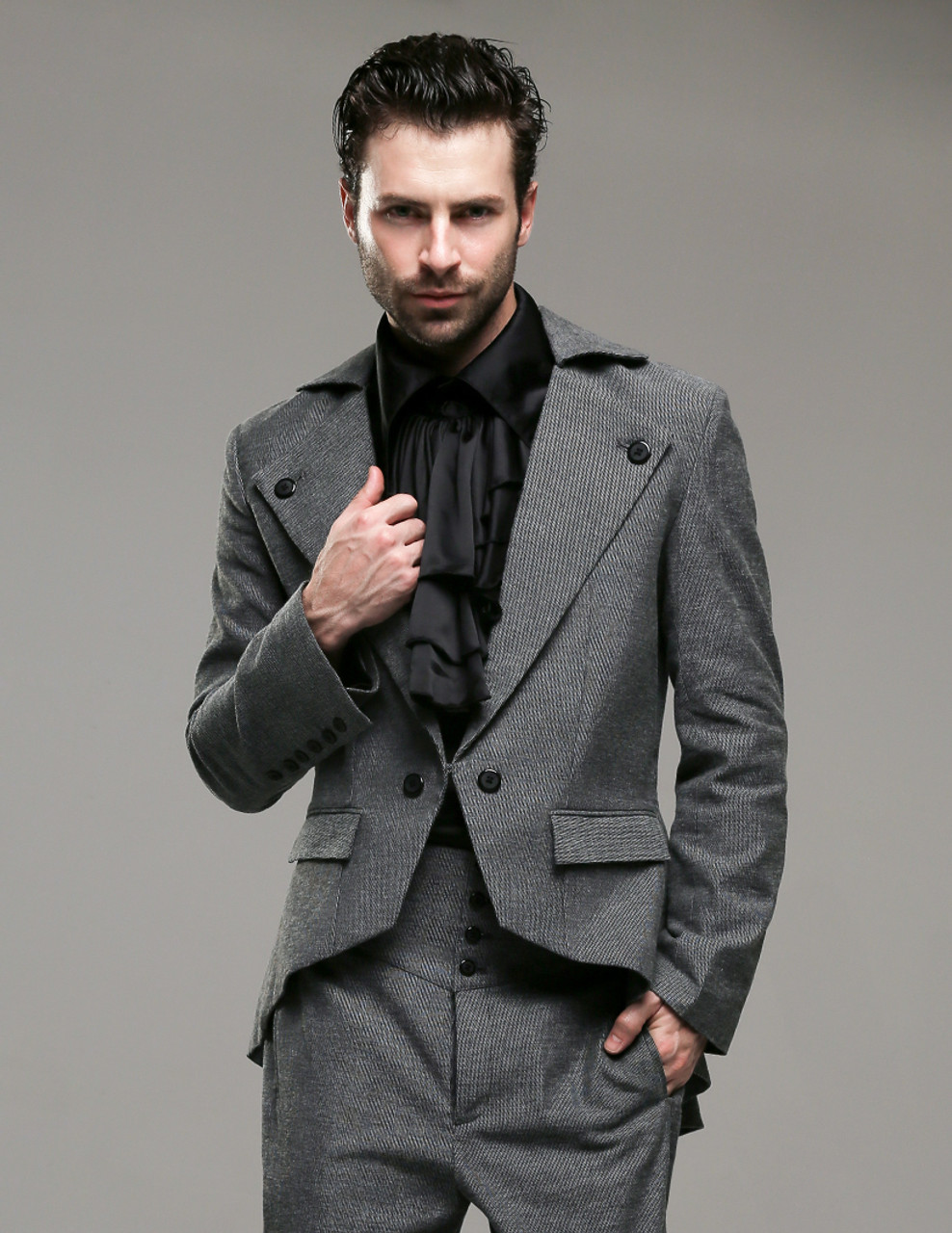Men - Coats and Jackets - Page 1 - fanplusfriend