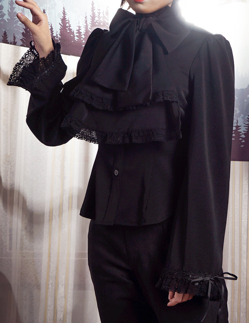 Model Show (Black Ver.) (shorts: SP00006N)