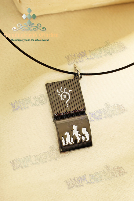 Yuujincho Pendant Necklace (Natsume Yuujinchou)