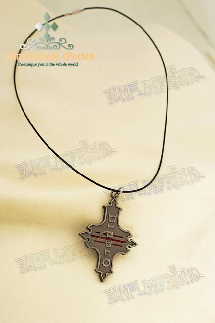 Diablo Pendant Necklace (Diablo)