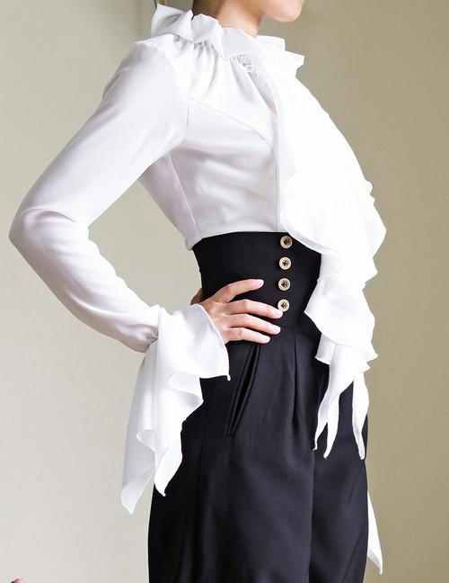 Model Show (White Ver.) (breeches: SP00069)