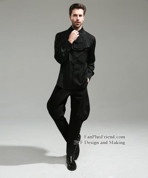 Model Show shirt TP00027N