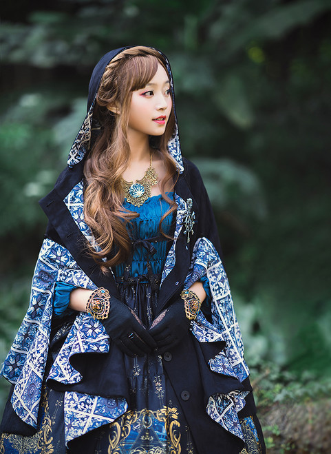Model Show Dress DR00230