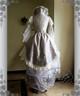 Co-ordinates Show (dress: DR00173, blouse: TP00088N)