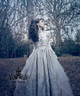 Model Show (dress DR00173, crown P00591)