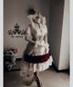 Co-ordinates Show dress DR00151, necklace AD00282
