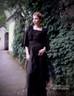 Model Show (Black Version) Blouse: TP00151