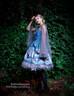 Model Show (Misty Blue + Grey Tulle Ver.)