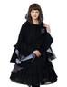 Model Show (dress underneath: DR00128N, birdcage petticoat: UN00028)