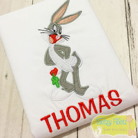 Bugss Bunny Inspired Birthday