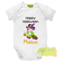 Halloween - Minnie Inspired Witch