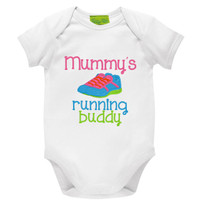 Mummy's Running Buddy