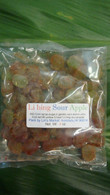Li Hing Sour Apple Gummies