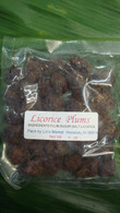 Licorice Plum