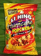 Li Hing Hurricane Popcorn