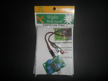 Timer - Control Line - (FM-1a) - Remote Switch - (WMA-108)