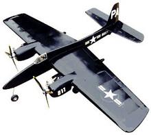 F7F Grumman Tigercat - (CLP-24)